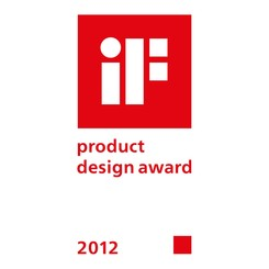 Geberit Monolith, iF 제품 디자인 어워드(IF Produkt Design Award)
