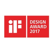IF 제품 디자인 어워드(IF Product Design Award) 2017
